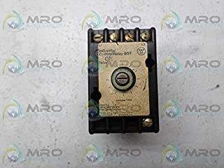 Best westinghouse industrial control relay Reviews