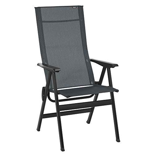 Zen-it BeComfort Armchair Dark Grey - Lafuma