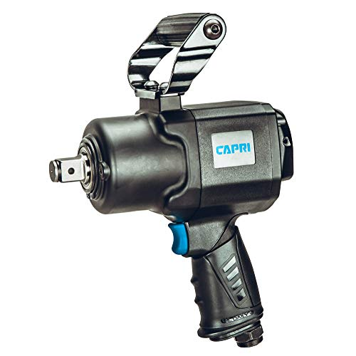 Capri Tools 3/4 in. Twin Power Air Impact Wrench, 1600 ft. lbs. (CP35210)