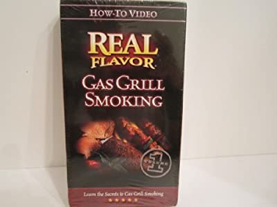 Championship Cooking Series - Gas Grill Smoking Vol 1