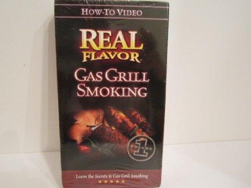 Championship Cooking Series - Gas Grill Smoking Vol 1