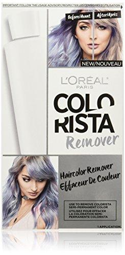 L'Oréal Paris Colorista Color Eraser, Haircolor Remover