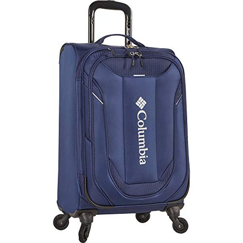 Columbia 31' Expandable Spinner Luggage, Navy