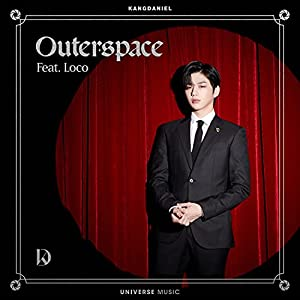 Outerspace (feat. Loco)