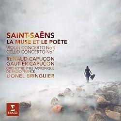 Saint-Saens: La Muse et le Poete