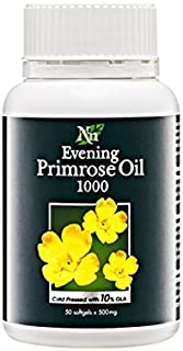 Cosway Nn Evening Primrose Oil 1000 (10 Bottle)