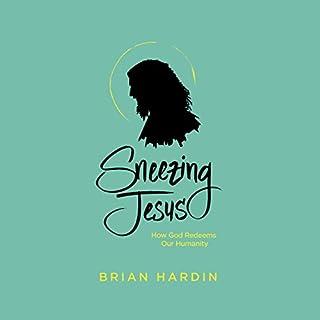 Sneezing Jesus cover art