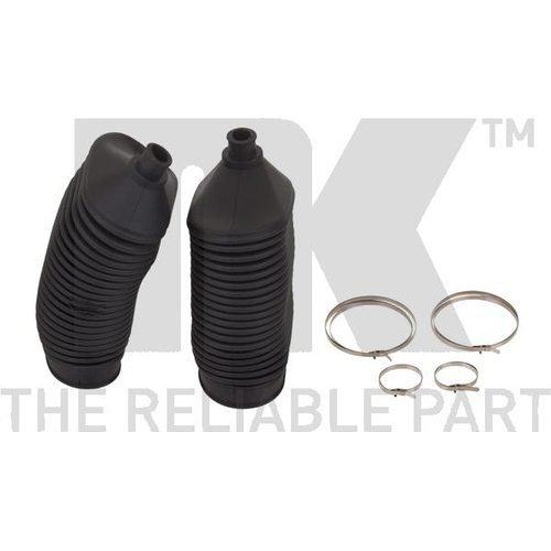 Preisvergleich Produktbild NK 5093301 Faltenbalgsatz,  Lenkung