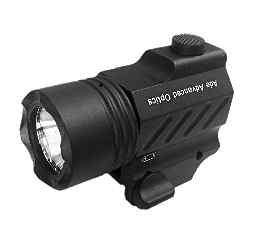 Ade Advanced Optics