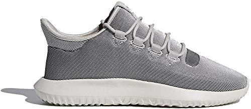 adidas Tubular Shadow W, Scarpe da Ginnastica Donna, Grigio (Platin Met.S16/Platin Met.S16/Clear Brown), 36 2/3 EU
