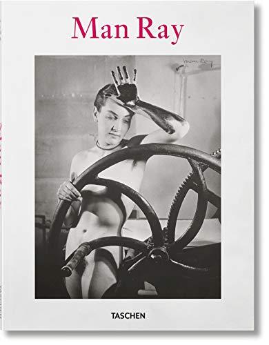 Man Ray. Ediz. italiana, spagnola e portoghese