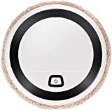 Auto Sweeper Robot, Floor Washing Wiping Mopping, Wet Cleaner for Hard Floor Carpets
