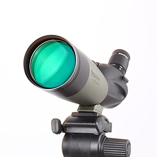 TANGIST Phase Stepper Moto C20-60x80A Uhr Vogelspiegel anzeigen Teleskop HD Outdoor Portable