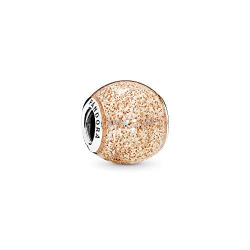Pandora Damen -Bead Charms - 796327EN145, Silber