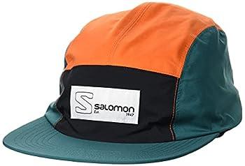 Salomon Casquette unisexe imperméable pour le quotidien, la randonnée, le trail et la course à pied