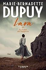 Lara Tome 2 - La Valse des suspects de Marie-Bernadette Dupuy
