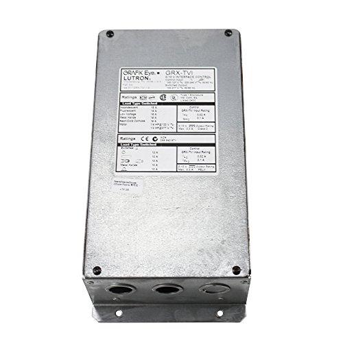 Lutron GRX-TVI GRAFIK Eye 0-10V Interface