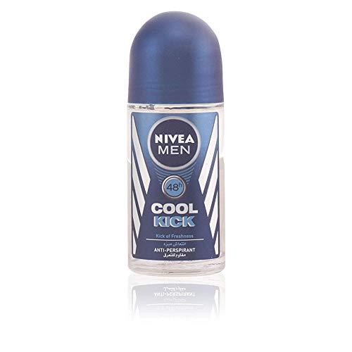 Nivea Men Cool Kick Déodorant Roll-On