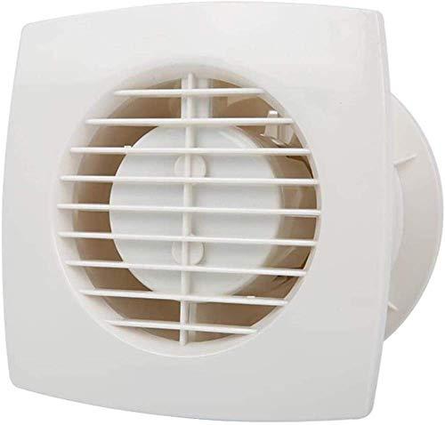 Extractor De Aire, Extractor Cocina Ventilador de escape, extractor de humos Ventilador de escape ventilador de hogar ventilación ventilador ventilador ventilador baño 6 pulgadas silencioso baño venti