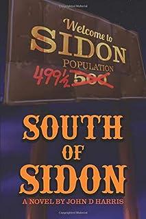 South of Sidon