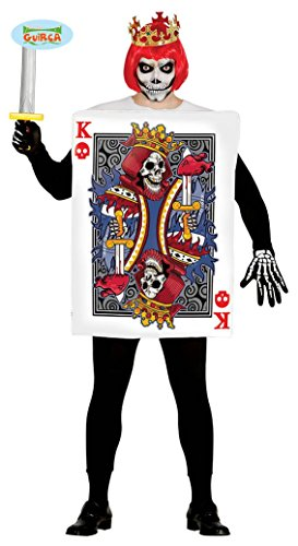 - Karte Der Herz König Kostüme