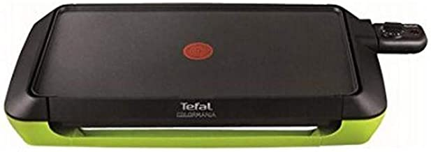 Tefal CB660301 Plancha 2000 W