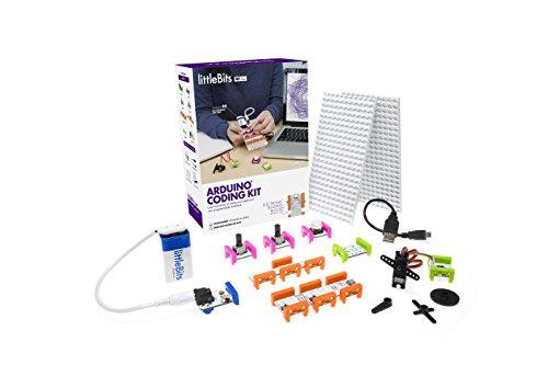 littleBits-670-0015-RS Kit de...