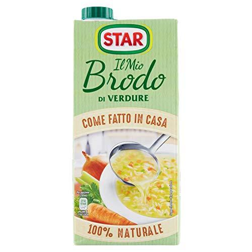 Star Il Mio Brodo di Verdure, 1000ml