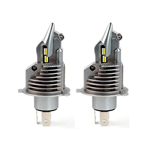 La luz LED del vehículo H4 35W 5800LM IP65 a prueba de agua del coche camión todo terreno, luz halógena Alta calidad