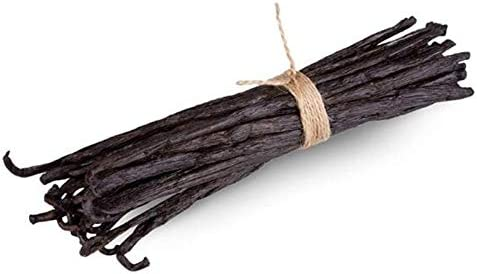 25 Max 75% OFF 50 100 pcs Madagascar Vanilla Gourmet Beans low-pricing Grade - Bourbon