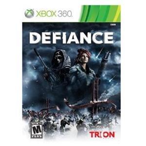 Namco Bandai Games Genuine Defiance XB360