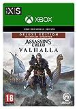 Assassin's Creed Valhalla Deluxe Edition   Xbox - Código de descarga