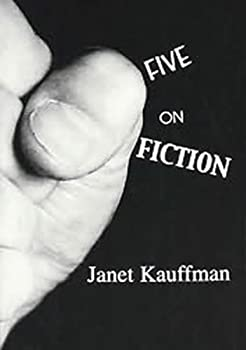 Five on Fiction 1886224730 Book Cover