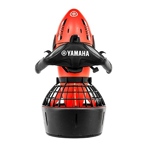 Unterwasser Scooter Yamaha Seascooter Bild 5*