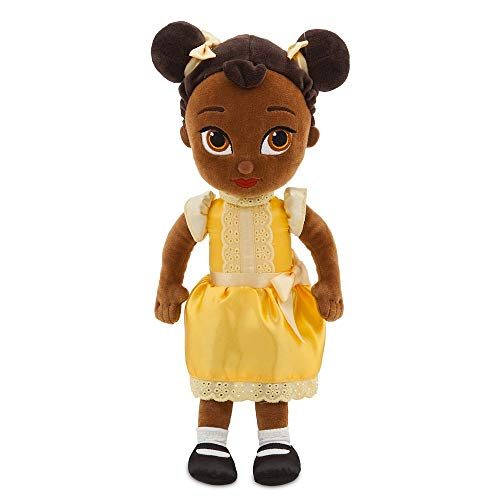 Disney Animators' Collection Tiana Plush Doll – Small – 12 Inch