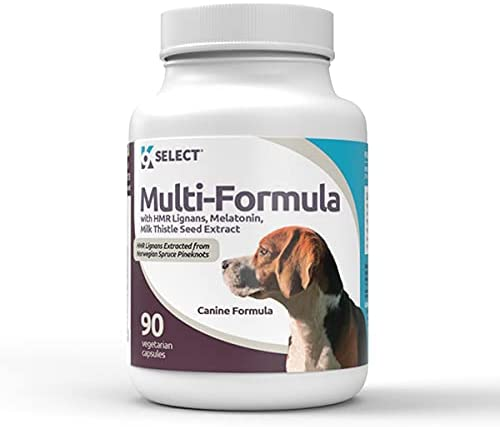 K9 Select Sales HMR Lignans Multi-Formula Melatonin and This Sale Special Price Milk with
