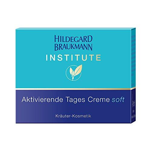 Hildegard Braukmann Institute Aktivierende Tagescreme soft, 1er Pack (1 x 50 ml)