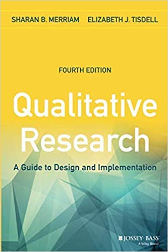 [111900361X] [9781119003618] Qualitative Research: A Guide to Design and Implementation, 4th Edition-Paperback