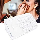 𝐑𝐞𝐠𝐚𝐥𝐨 𝐝𝐞 𝐍𝐚𝒗𝐢𝐝𝐚𝐝 Caja de almacenamiento duradera, hermosa caja de almacenamiento de cosméticos portátil asequible y transparente, fácil de almacenar para el artista de maquillaje de sa