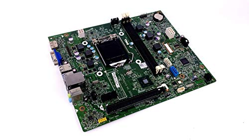 Dell Optiplex 3020 Intel Desktop Motherboard LGA 1155/Socket WMJ54 0WMJ54