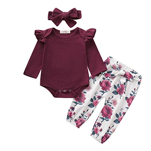 Top infant fall outfits girls for 2020