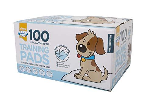 Good Boy Ultra Assorbente Dog Training Pads