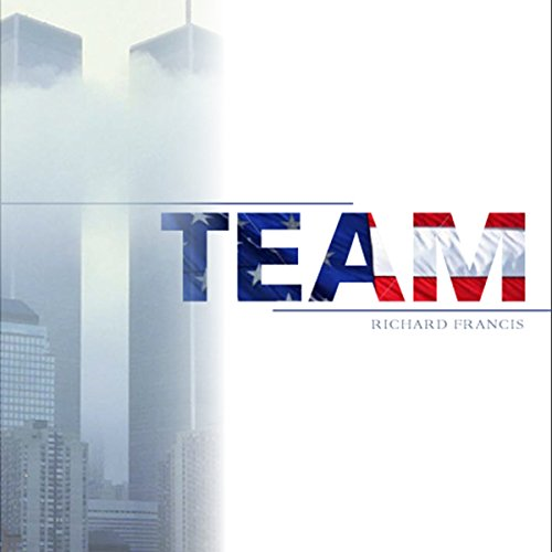 Team audiobook cover art