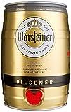 1 x 5L Warsteiner Pils
