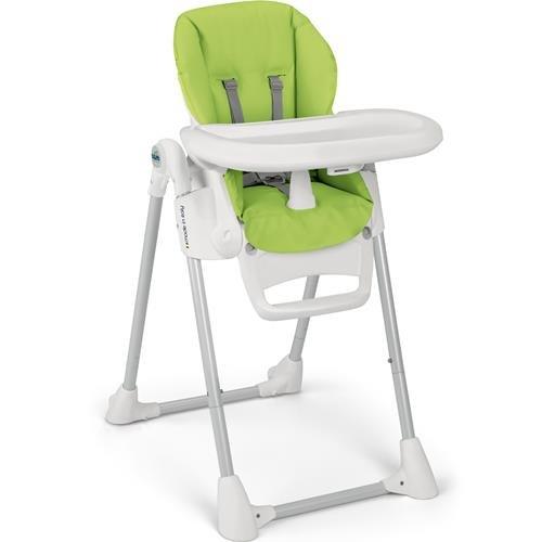 CAM Die Welt des Kind S2250/232 hoge stoel Pappanna groen