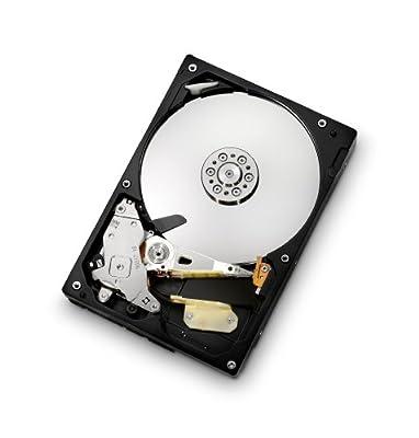 3.5in 25.4MM 7200RPM SATA 7K1000.C by Hitachi