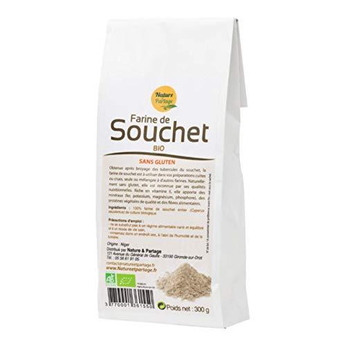 Chufa Molida   Harina de Chufa   Tigernut Flour (250 g)