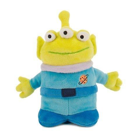 Disney Store Exclusive Toy Story Alien Plush - 7