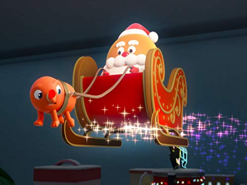 Sausage's Christmas / Chip's Christmas