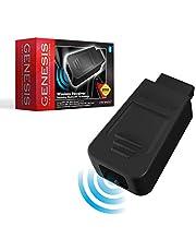 Retro-Bit Official Sega Genesis Bluetooth Receiver For Sega Genesis Console